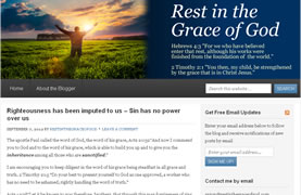 rest in the Grace of God