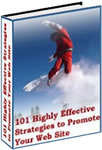 web site promotion ebook